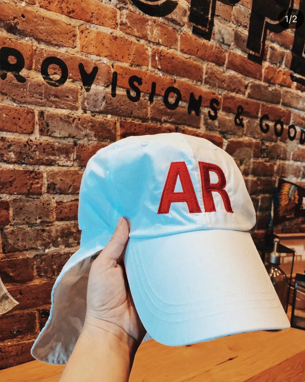 AR Summer Outdoor Hat (City Supply Exclusive)