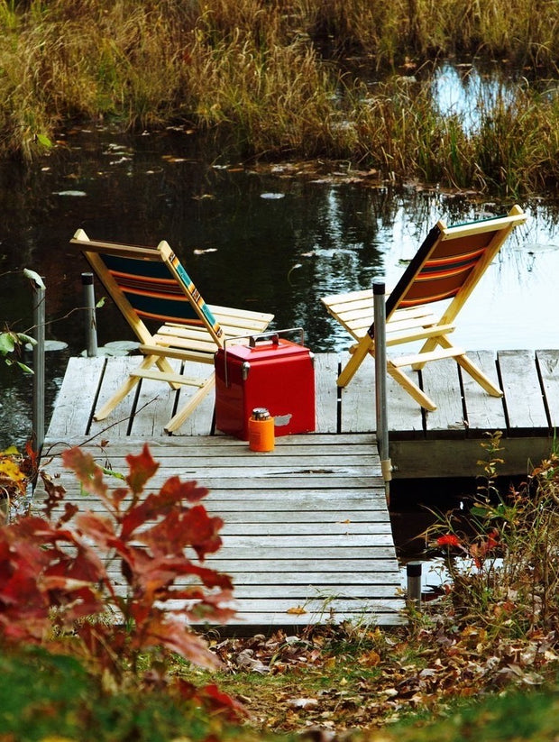 Mollyjogger: Riverside Camp Chair