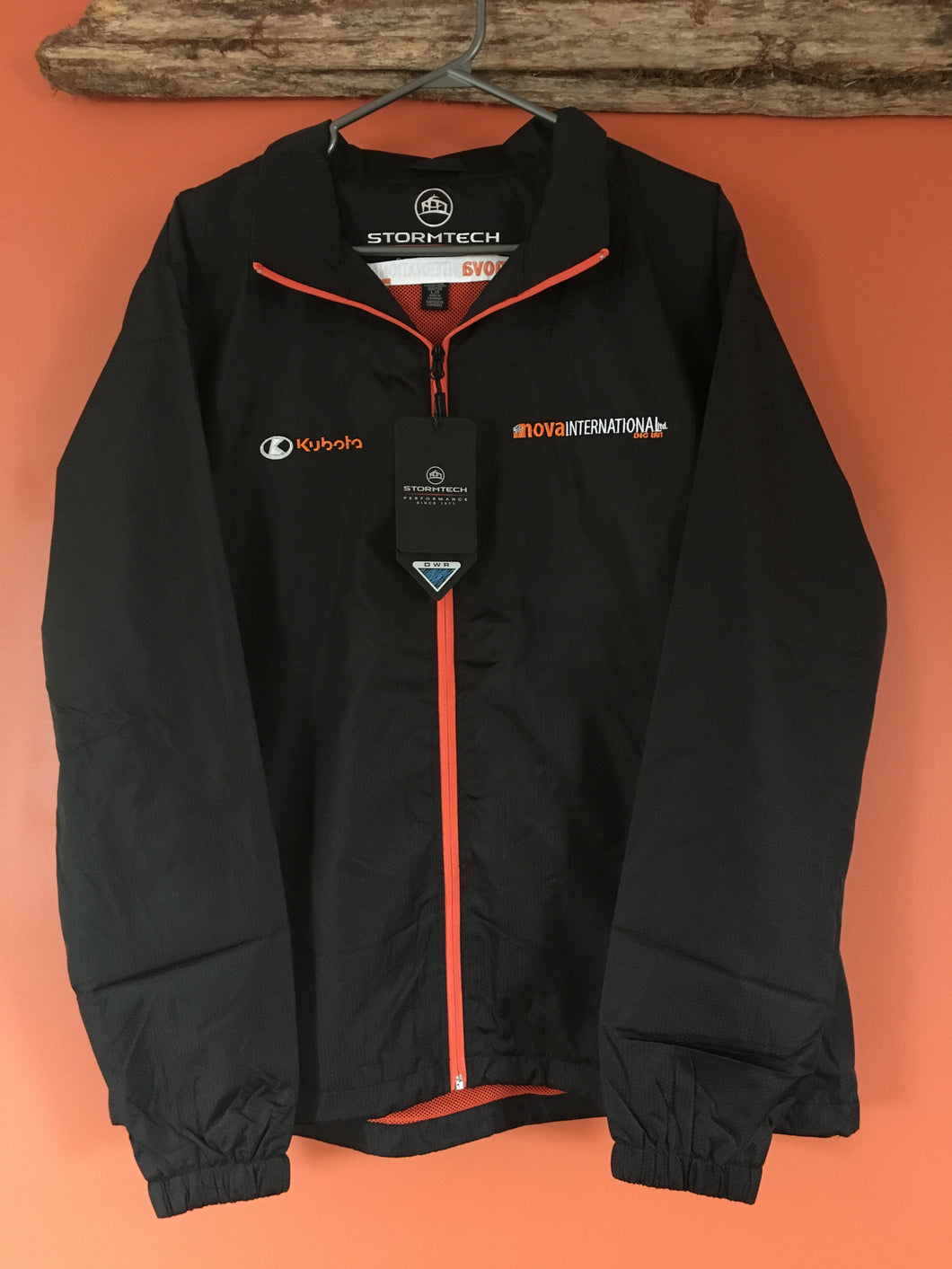 Nova Jacket by Stormtech