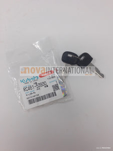Ignition Key - Construction - NON Programable RC461-53930