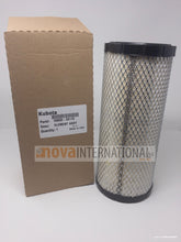 Outer Air Filter 59800-26110