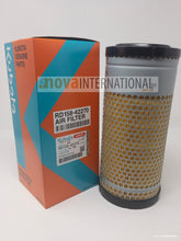 Outer Air FIlter RD158-42270