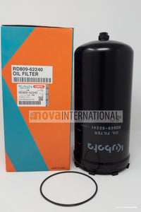 Hydraulic Return Filter RD809-62240