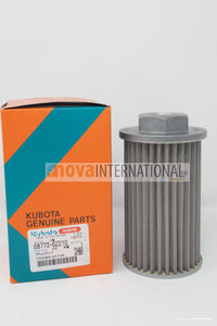 Hydraulic Suction Filter 68773-62210
