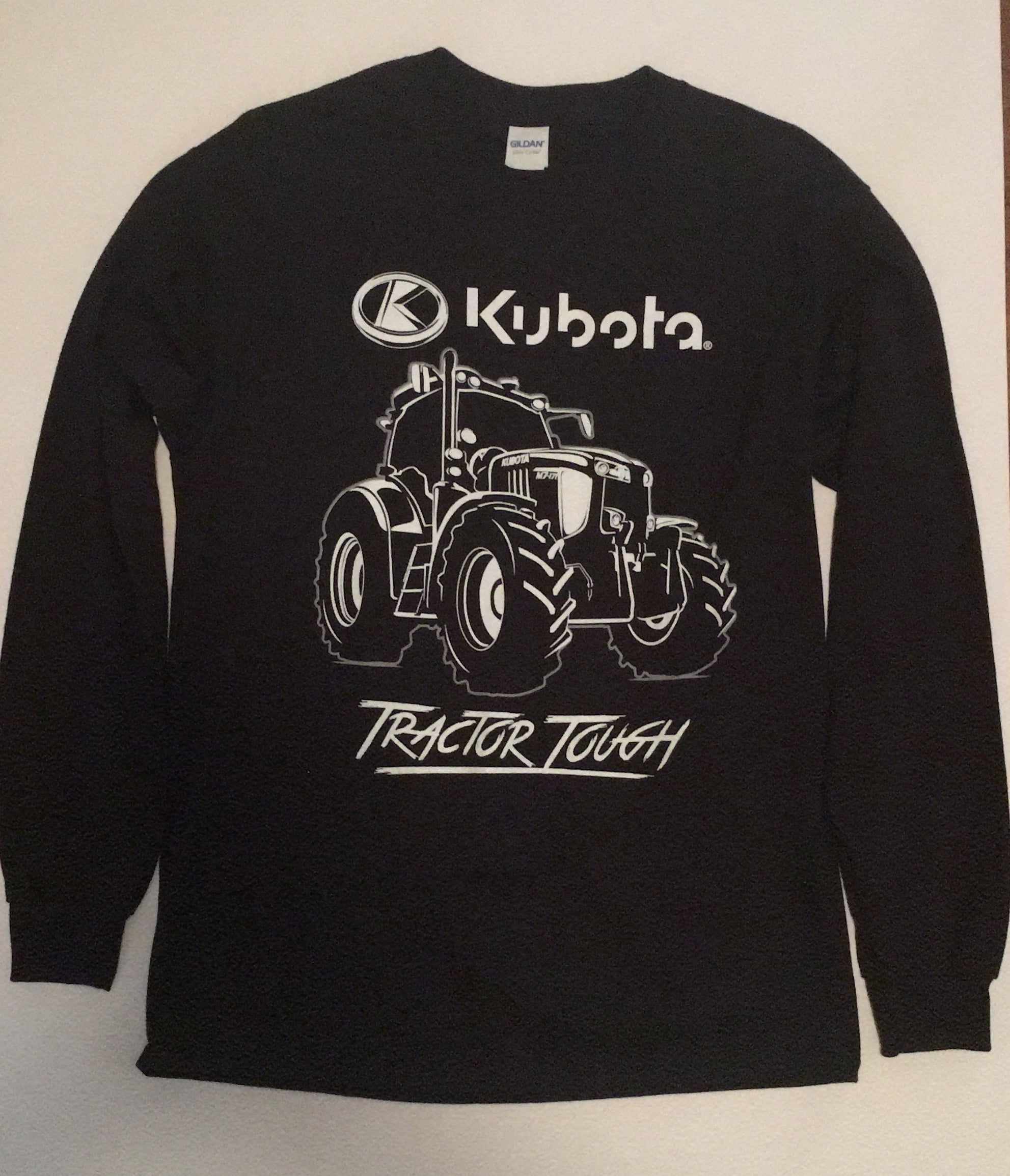 Tractor Tough L/S Shirt