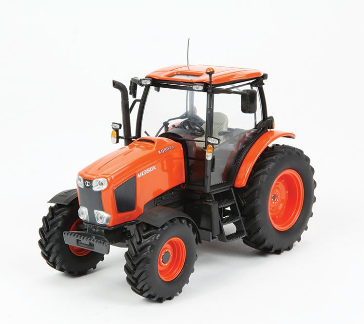 M135GX Tractors-Collectible