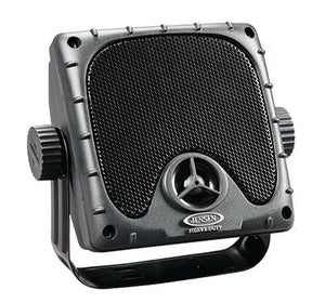 "Heavy Duty 3.5"" MINI Waterproof Surface Mount Speakers"