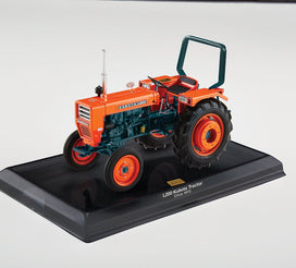 L200 Serialized Die Cast-Collectible
