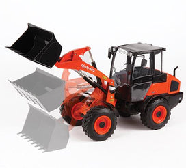 R630 Wheel Loader-Collectible