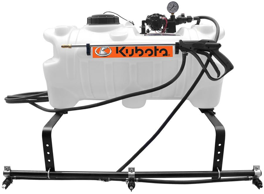 25 Gallon RTV Sprayer