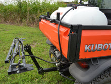 40 Gallon All Makes Hitch Mount Sprayer
