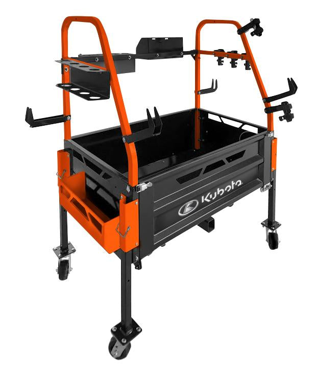 Kubota Standard & Loaded Rack