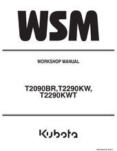 T2290KW Service Manual