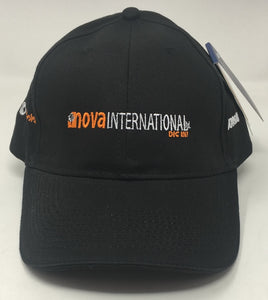 Black Nova International Cap
