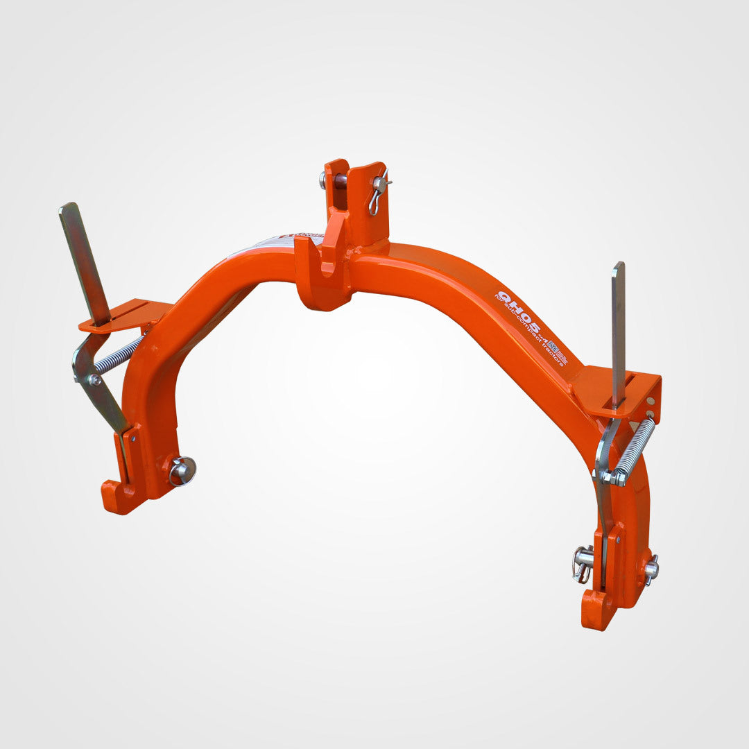QH05 Quick Hitch