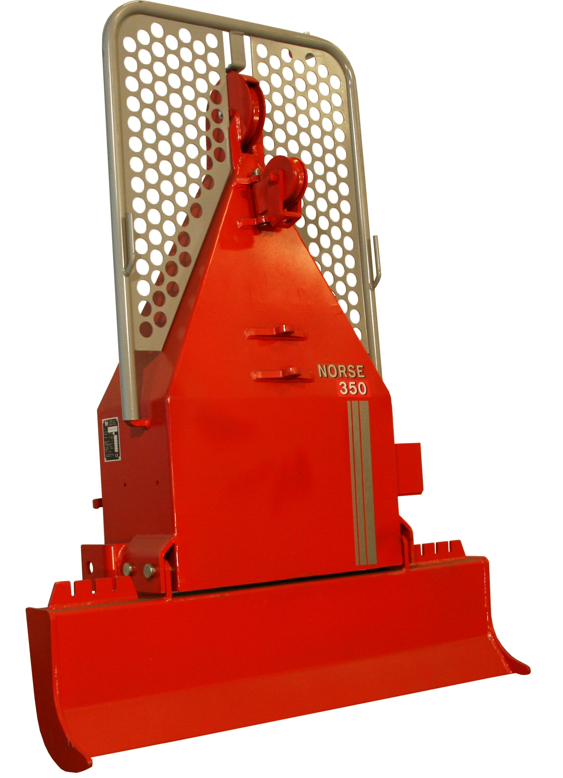 Norse 350 Logging Winch