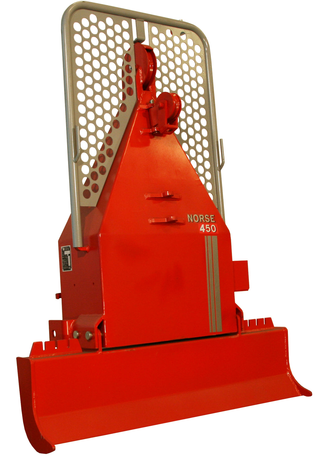 Norse 450 Logging Winch