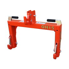 QH15 Quick Hitch