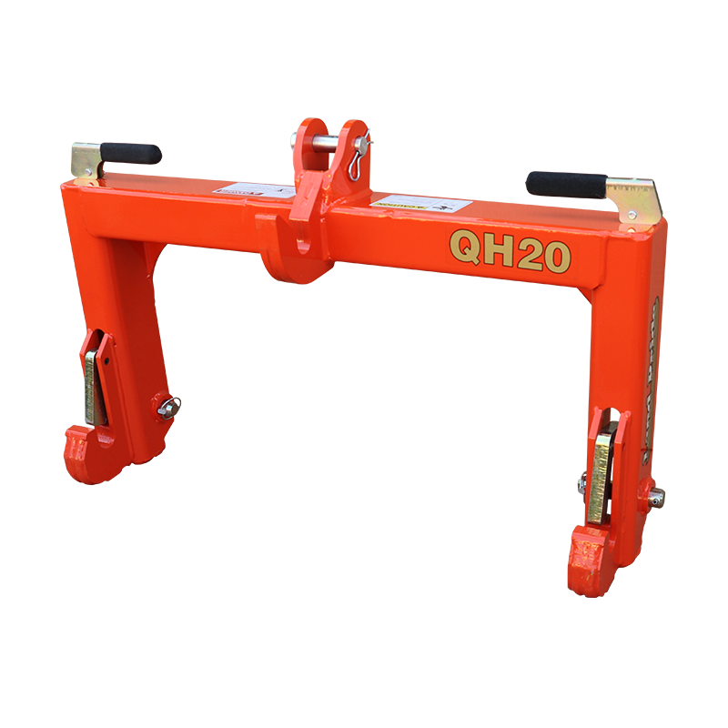 QH20 Quick Hitch
