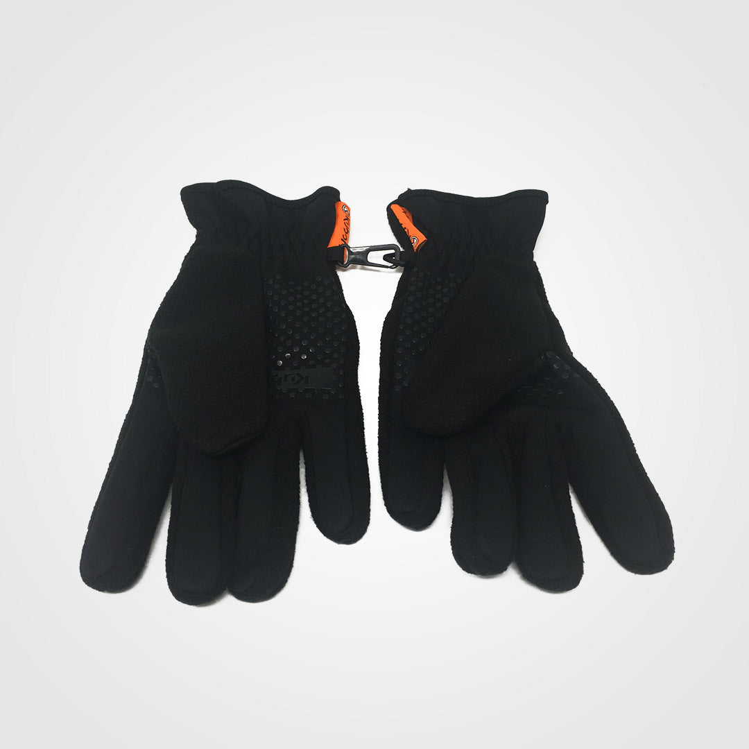 Windproof Polar Fleece Gloves