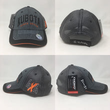 Kubota 4x4 Power Hat