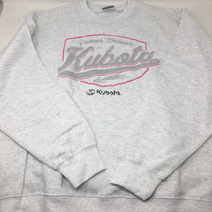Ladies Crewneck Fleece