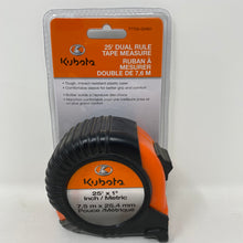 Kubota Measuring Tape