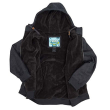 Trail Side Sherpa Jacket