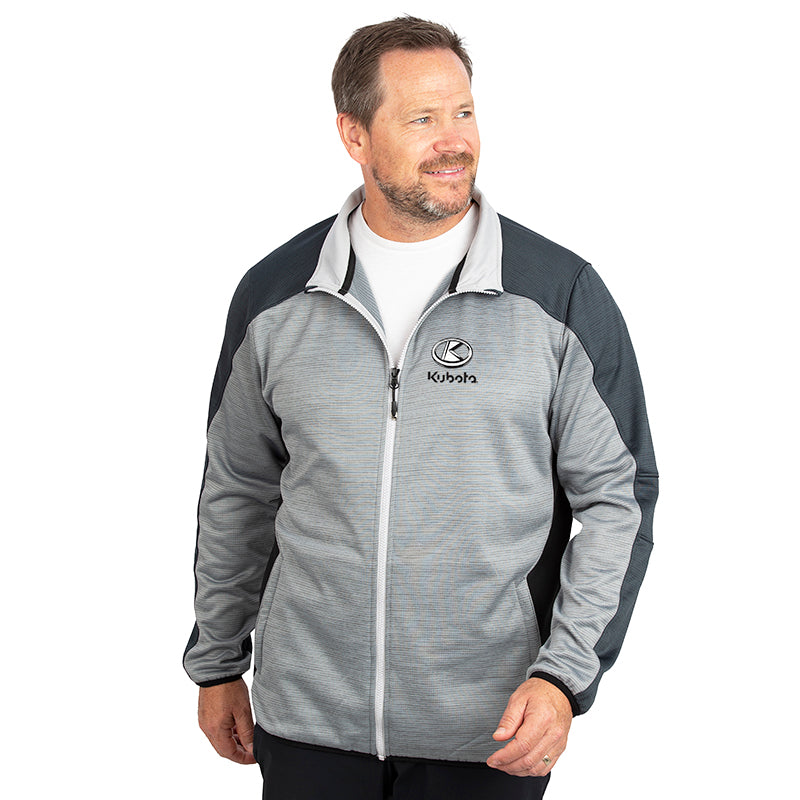 Men's Fast Lane Zip Fleece