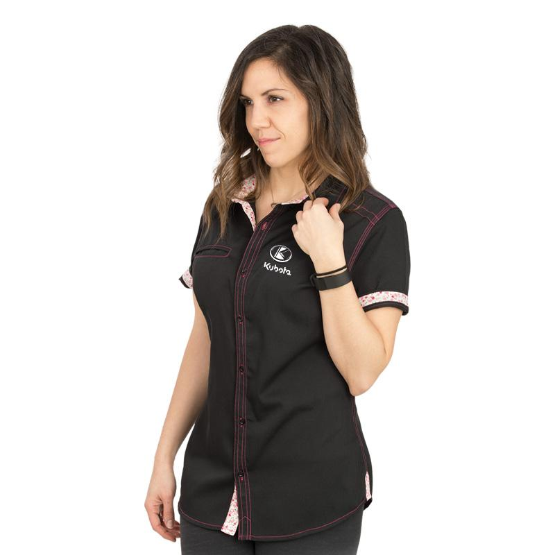 Ladies Grandstand S/S Shirt