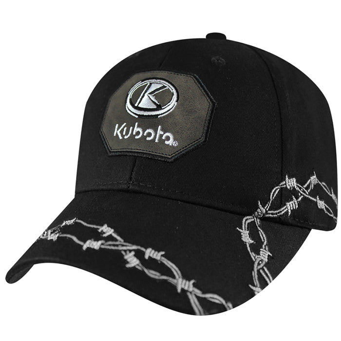 Barbed Wire Hat
