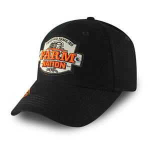 Farm Nation Hat