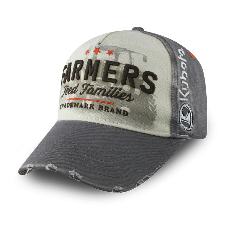 Farmers Feed Families Hat (Last One)