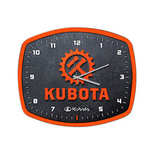 Kubota Shop Clock