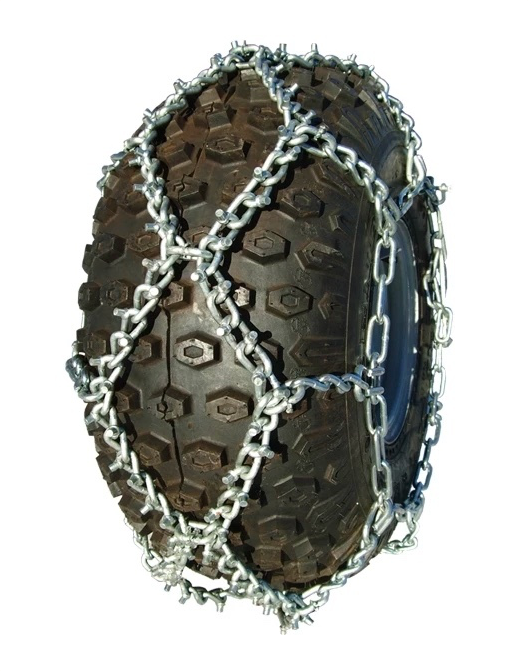 ATV Tire Chain - Size(24x11.50-10)