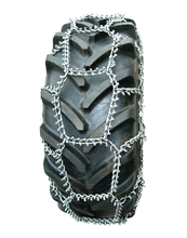 Tractor tire chain - Size (18.4X38) - 11mm