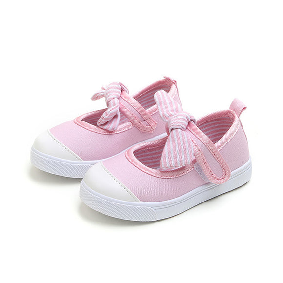 Soft Baby Shoes Children Sneakers for Boys Candy Color Girls Canvas Shoes Spring Summer Kids Sneakers Toddler Shoes