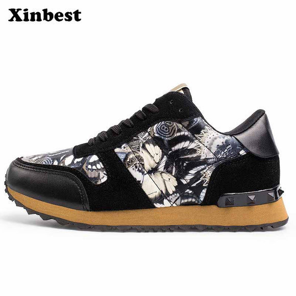 Xinbest Brand Man Outdoor Athletic Comfortably Men Running Shoes Outdoor Jogging Super Light Allmatch Breathable Men Sneakers