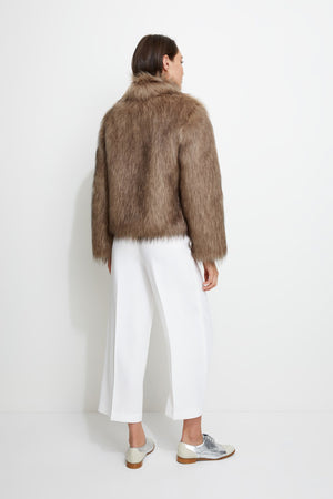 Fur Delish Jacket Inclusive