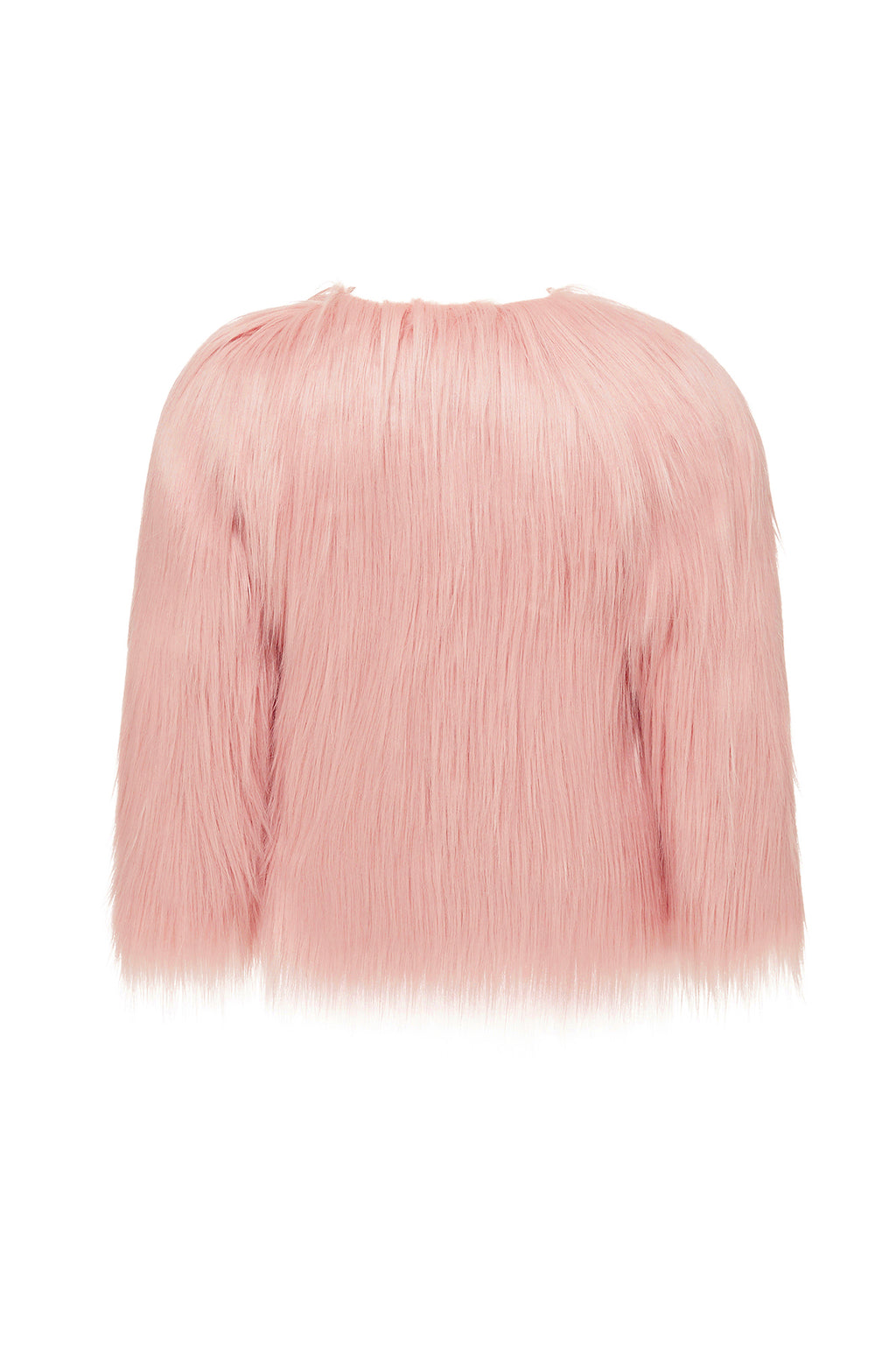Mini Me Jacket in Pink