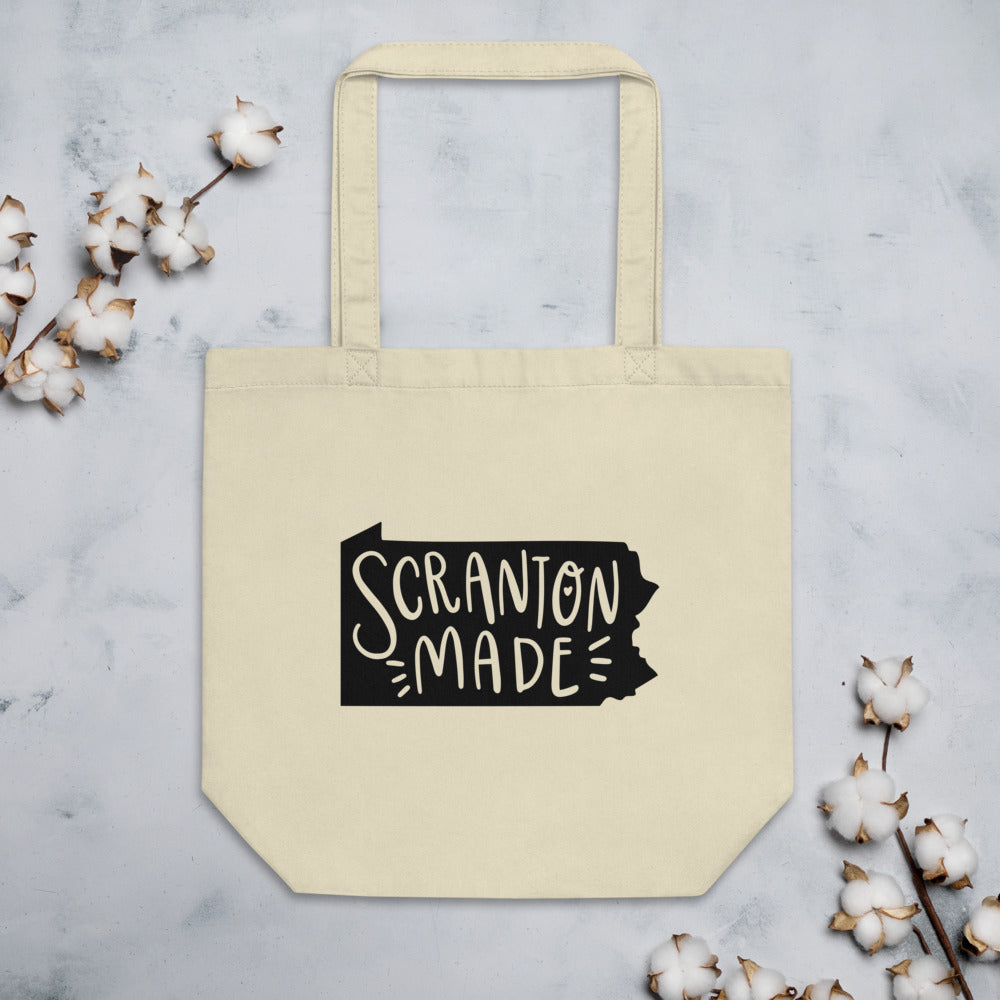 Pennsylvania Eco Tote Bag