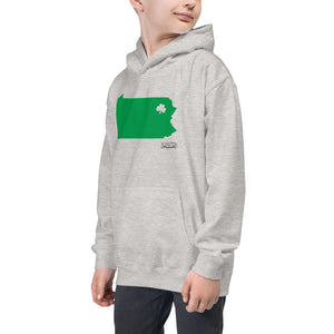 Youth Scranton Parade Day Hoodie