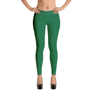 Women's Scranton Parade Day Leggings