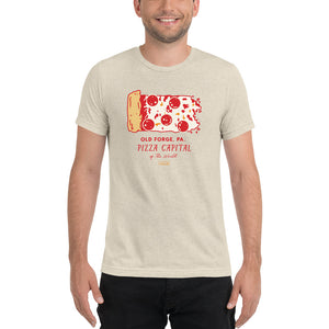Men's Old Forge Pizza NEPA T-shirt