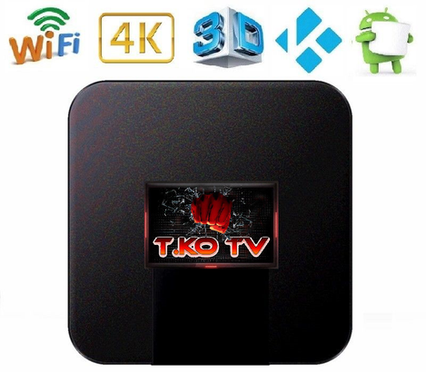 T.KO TV STREAMING BOX