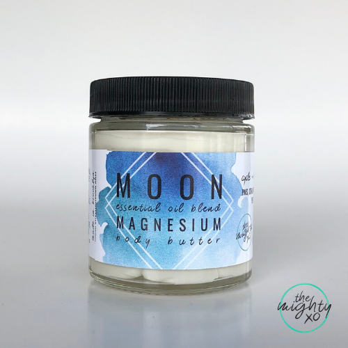Moon Magnesium Body Butter