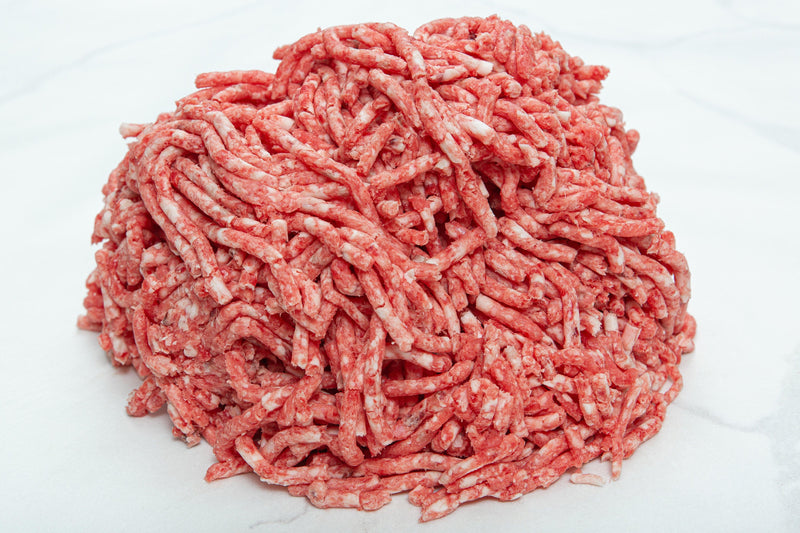 Dry Aged Mix Chopped Beef (1.5 lbs) - PAT LAFRIEDA HOME DELIVERY