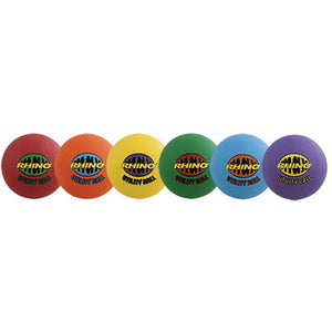 Rhino Utility Playground Ball Set - 8.5 inch