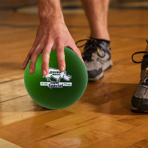 Rhino Skin Low Bounce Super Special Ball Set - 10 INCH