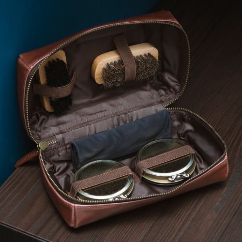 Premium Shoe Kit | Butler Bag